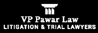 VP Pawar Law